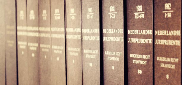 Nederlandse jurispudentie kerkrade