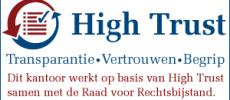 high trust raad van rechtsbijstand